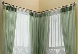 Double Rod Curtain Hardware Interior Design Double Rod Curtain Rods Interior Ideas Double