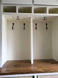 entryway lockers mudroom lockers with bench free diy plans