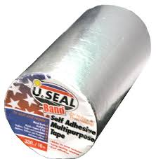 alum bond u seal band special archives roofmaster