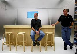 Apple Retail Jobs How Apple Store Changed Retail Landscape Sfgate