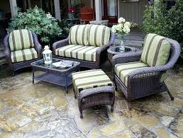 Resin Patio Furniture Clearance Wicker Resin Outdoor Furniture Resin Wicker Outdoor Furniture