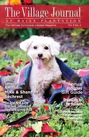 spirit halloween gainesville fl the village journal at haile plantation by the village journal issuu