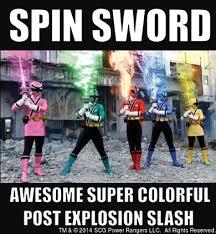 Power Ranger Meme - power rangers meme 5 by goldrangerfan on deviantart