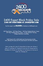 black friday coupon codes prep expert black friday sale ends today