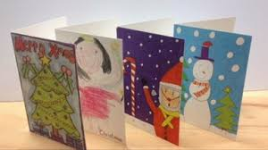 christmas cards for schools fundraising cards