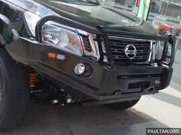 nissan pathfinder zombie commercial nissan np300 navara bullbar comes with ironman package jpg 1280