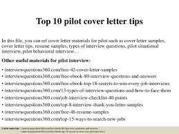 cover letter tips for aircraft mechanic contract quality engineer