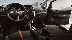 2017 nissan armada cloth interior 2017 nissan versa note