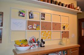 Kitchen Message Board Ideas by Wall Board Ideas Home Design Ideas