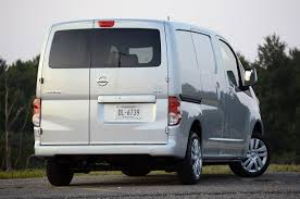 Nissan Nv200 Interior Dimensions 2013 Nissan Nv200 S 4dr Compact Cargo Van Specs And Prices