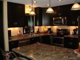 dark espresso kitchen cabinets the rich birch sable dark espresso color on the cliqstudios com