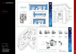 The O2 Floor Plan O2 Flagship On Behance