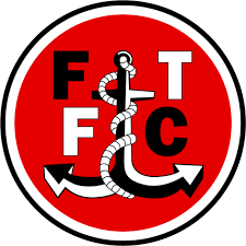 Fleetwood Town F.C.