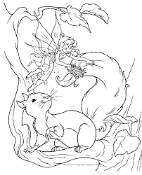 disney fairy coloring pages fairy coloring pages