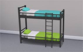 Hipster Loft Bunk Bed  Mattresses For Bunk Beds Here Is Addon - Matresses for bunk beds