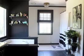 Bathroom Makeover On A Budget - a