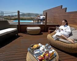 hotel avec dans la chambre barcelone chambres avec terrasse et piscine privée barcelona