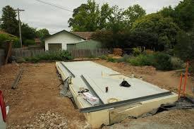 Backyard Granny Flat Takt Studio For Architecture Takt On Site Prefabricated Garden