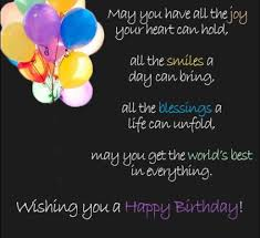 Happy Birthday Wish You All The Best In Happy Birthday Wishes Images For Friend Best B Day Wishes Text