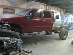 six door ford truck my project the 6 door 4x4 ford truck enthusiasts forums