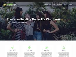 themes you 8 best crowdfunding wordpress themes 2018 athemes