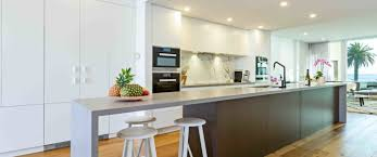 modern kitchen designs melbourne albert park modern