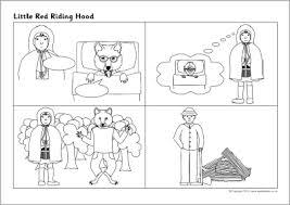 red riding hood teaching resources u0026 story sack printables