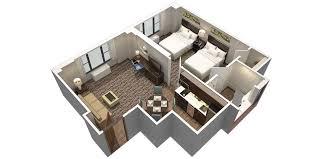 residence new york manhattan midtown east 1 bedroom suite 2