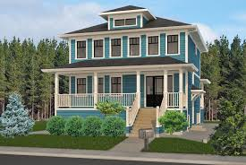 foursquare house plans luxury home designs residential designer