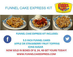 32 best funnel cake eating contest images on pinterest funnel