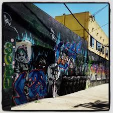 san diego street art gorillaz tokidoki nomad san diego ca