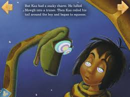 quote from jungle book app review disney publishing u0027s the jungle book