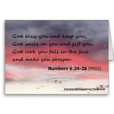 bible verses for a birthday card scripture birthday card numbers 6 24 26 bible verses for