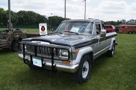 File 86 Amc Jeep J20 Pick Up 7332367322 Jpg Wikimedia Commons