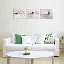 White Zen Bedroom Online Buy Wholesale Wall Painting Bedroom From China Wall