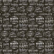 chalk wrapping paper chalkboard gift wrap paper source design pattern color