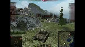 wot usa t20 top gun map canada youtube