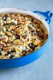 ina garten brunch casserole cauliflower and mushroom tater tot casserole recipe tater tot