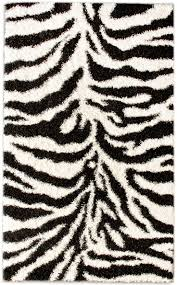 Black White Rugs Modern by Black And White Rug Broadway Rug Black And White Black And White