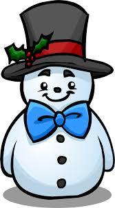 top hat snowman club penguin wiki fandom powered by wikia