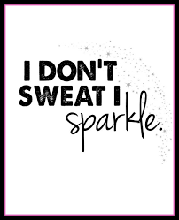 i don t sweat i sparkle fit friday a 20 minute total workout no equipment