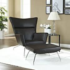 Leather Wingback Chair Leather Wingback Chair Ottoman Tag Wingback Chair Ottoman Wing