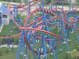 Superman Ride Six Flags File Superman Ultimate Flight At Six Flags Great America 16 Jpg