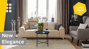 Wohnzimmer Deko Trends Modern U0026 Elegant Einrichten Deko Tipps Für Euer Wohnzimmer