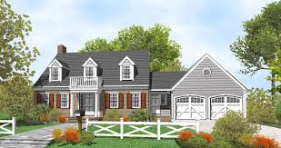 cape cod house plans with porch cape cod house plans porches breezeway garage floor car home plans