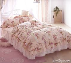 romantic floral bedding pictures photos and images for facebook