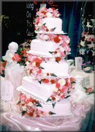 wedding cake styles wedding cakes