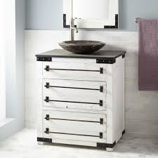 Pine Bathroom Vanity Cabinets by 30