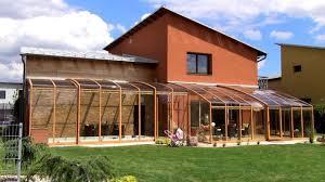 chiudere veranda 9 verande spettacolari per il tuo terrazzo acari legno della