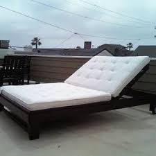 Diy Chaise Lounge Diy Outdoor Chaise Lounge Step By Step Tip Junkie